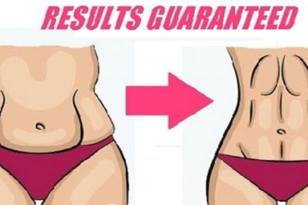 Σωθήκαμε: Πίνετε αυτό με άδειο στομάχι για 1 βδομάδα και θα χάσετε όλο το λίπος σας!