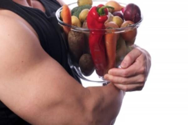 Είσαι άνδρας; Αν θες να χάσεις κιλά, φάε αυτά!