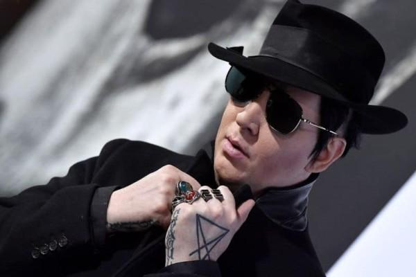Νέος δίσκος από τον Marilyn Manson!