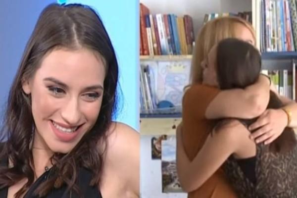 """Η Μαρία μεγάλωσε στο """"Χαμόγελο του Παιδιού"""", σπούδασε νοσηλευτική και σήμερα μας λέει την ιστορία της! (Video)"""