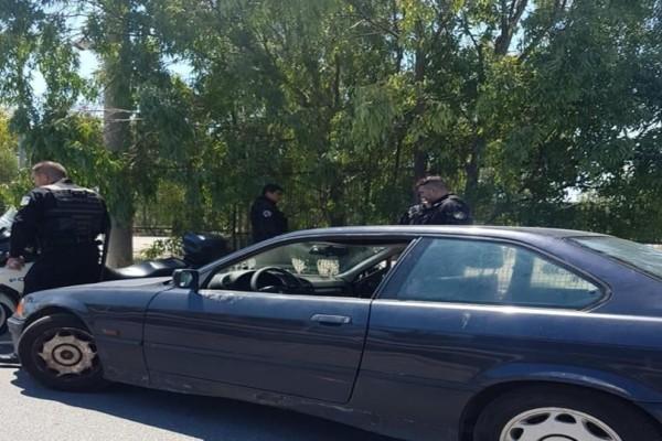Τραγωδία στο Μαρούσι: Νεκρός άνδρας βρέθηκε μέσα στο αυτοκίνητο του!