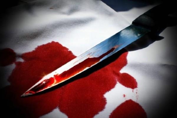 Τον μαχαίρωσε 13 φορές αλλά αυτός της έκανε πρόταση γάμου!
