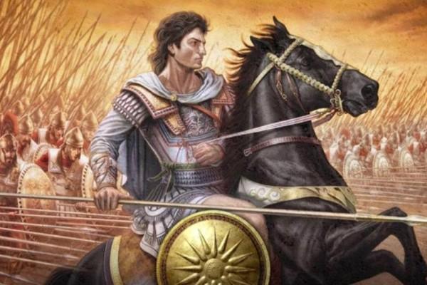 Αφιερωμένο στους ανιστόρητους: 100 λόγοι που αποδεικνύουν ότι οι Μακεδόνες ήταν Έλληνες!