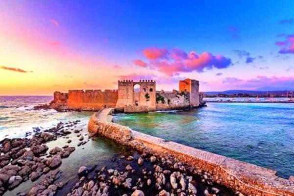 Πελοπόννησος: 4+1 χωριά που είναι καλύτερα και από νησιά!