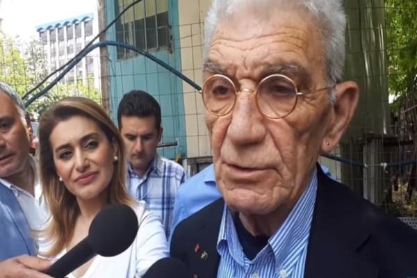 Γιάννης Μπουτάρης :''Τελειώνει ένας μαραθώνιος προεκλογικής περιόδου!''