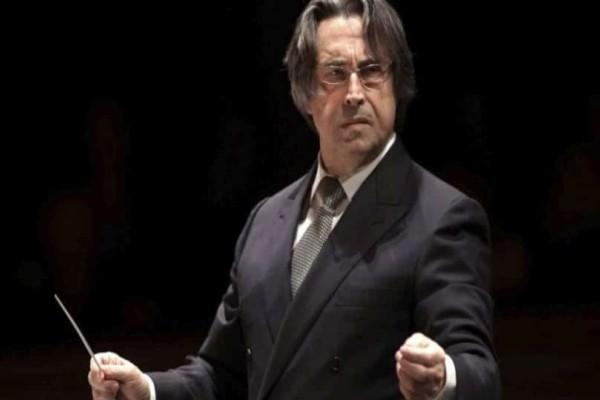 Απόψε στην Αθήνα ο θρυλικός μαέστρος Ρικάρντο Μούτι!