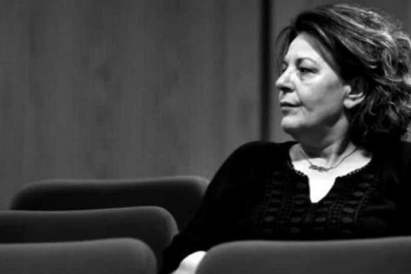 Μάγδα Φύσσα: Η αντίδραση της μητέρας του Παύλου Φύσσα για την μη εκλογή της Χ.Α.