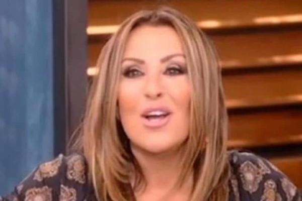 Ναταλία Γερμανού: Αυτό είναι το πραγματικό της πρόσωπο χωρίς μακιγιάζ!