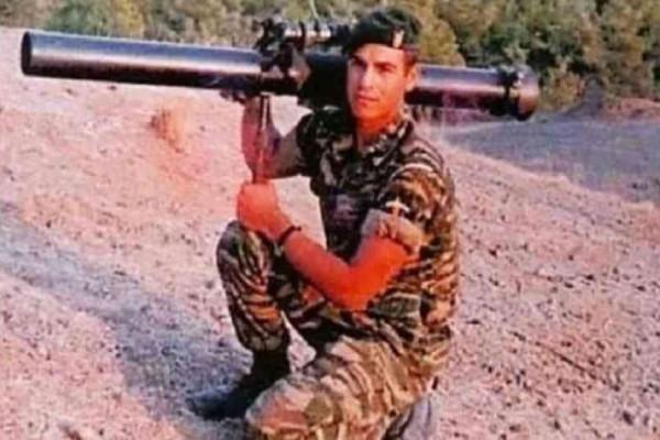 O Ξεχασμένος ήρωας του ΄74 που διέλυσε μόνος του μια ίλη Τουρκικών αρμάτων και ένα τάγμα πεζικού!