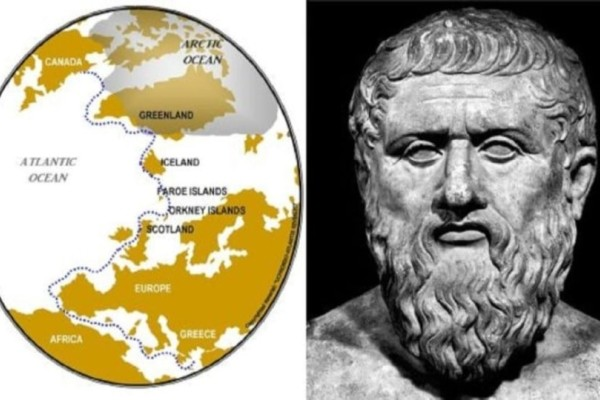 Οι αρχαίοι 'Ελληνες ανακάλυψαν πρώτοι την Αμερική και όχι ο Κολομβος υποστηρίζει Ιταλός καθηγητής!