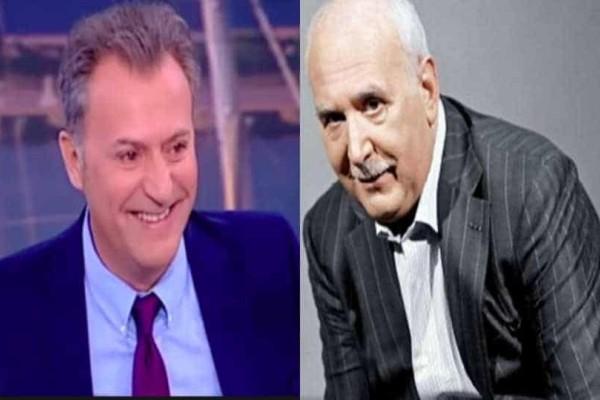 Γιώργος Παπαδάκης - Δημήτρης Οικονόμου: Απίστευτο αυτό που συνδέει τους δύο παρουσιαστές!
