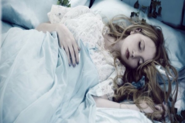 Σύνδρομο της ωραίας κοιμωμένης: Μήπως κοιμάσαι πιο πολύ από το κανονικό;