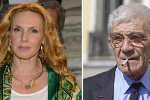 Εβελίνα Παπούλια: Ο Μπουτάρης είναι στους 3 πιο σeξι άνδρες στην Ελλάδα (Video)