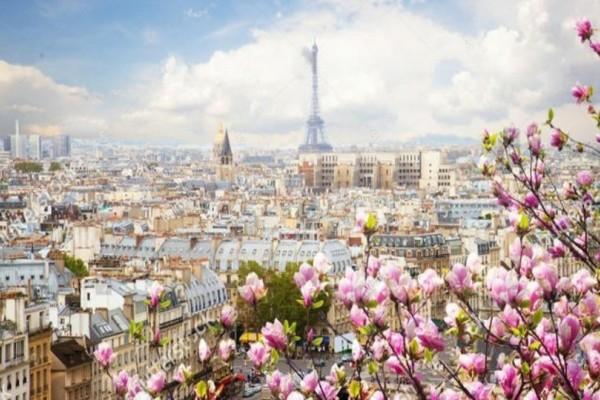 Δεν πρέπει να το χάσετε: Ταξίδι στο Παρίσι για 4ημέρες μόνο με 190 ευρώ!