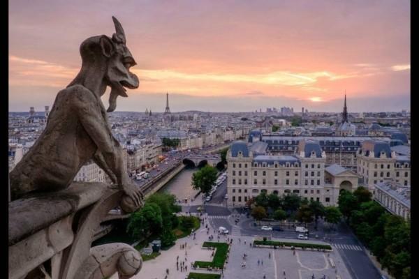 Πλαφόν στα ενοίκια και στο Παρίσι!