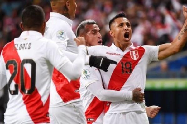 Copa America: Στον τελικό το Περού!