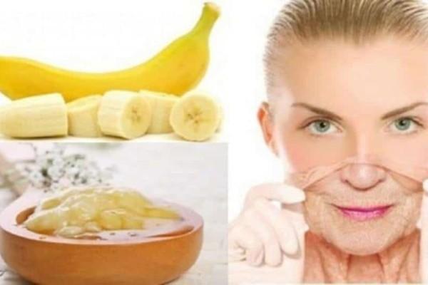 Ποιος χρειάζεται Botox όταν έχει μπανάνες;