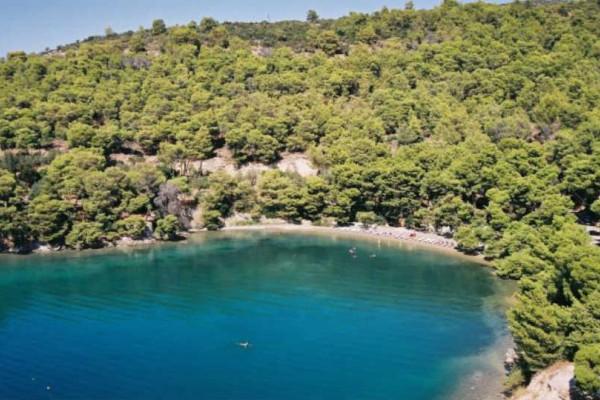Αυτές είναι οι καλύτερες παραλίες του Πόρου!
