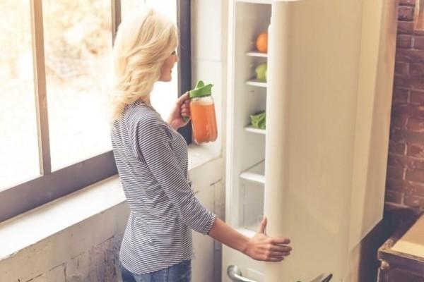 Πως να διατηρείς τα τρόφιμα πάντα φρέσκα στο ψυγείο!