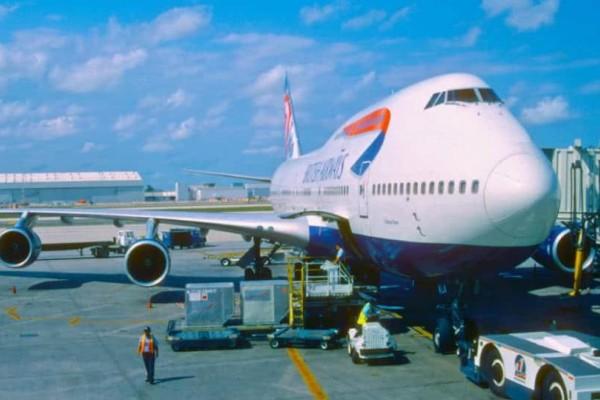 Θρίλερ σε πτήση της British: Τεχνικό πρόβλημα στον αέρα!
