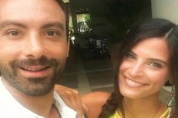 Σάκης Τανιμανίδης - Χριστίνα Μπόμπα: Μέσω φωτογραφίας ανακοίνωσαν τα ευχάριστα νέα!