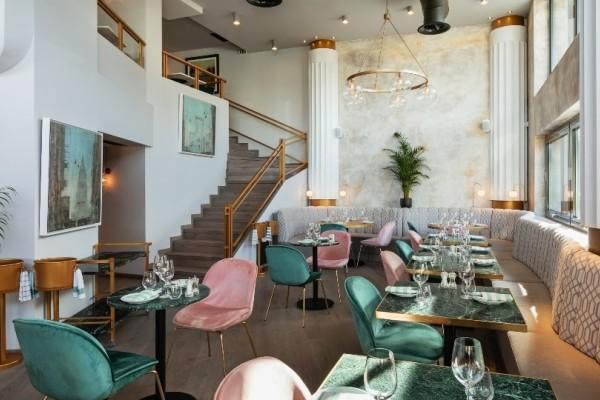 Vittoria Gati: Η ιταλική κουζίνα βρήκε τον ελληνικό της... προορισμό!