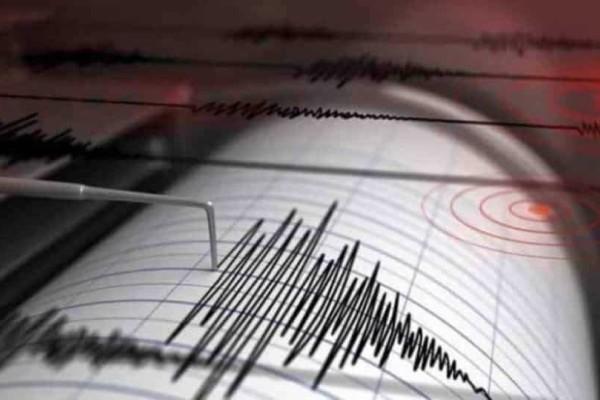 Σεισμός 4,6 Ρίχτερ κοντά στο Αγρίνιο!
