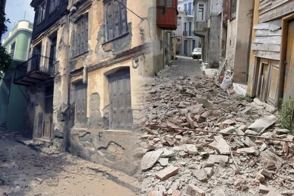 Σεισμός στην Αττική: 10.000 πολίτες ζητούν έλεγχο των ακινήτων τους!