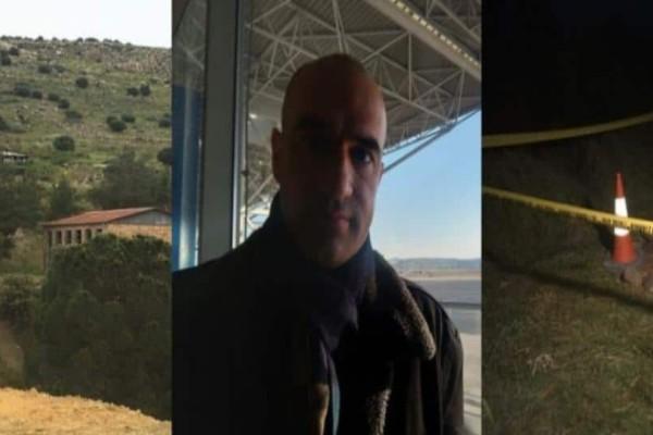 Serial killer Κύπρου: Παραλίγο να περάσει κάρτα sim στην φυλακή!