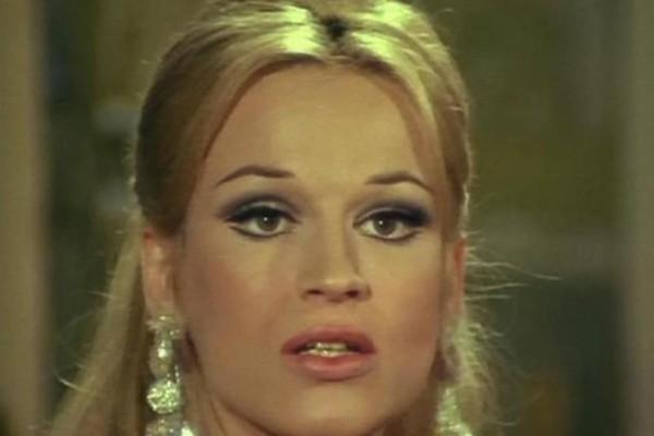 Το «σκληρό» θηλυκό του ελληνικού κινηματογράφου! Η Μέμα Σταθοπούλου παράτησε την καριέρα της και πέθανε σε ηλικία 57 ετών!