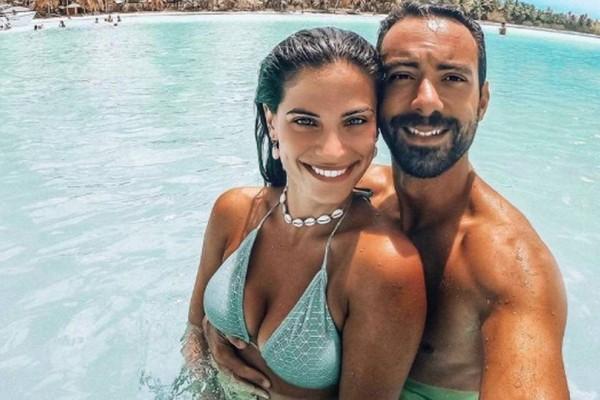 Σε πελάγη ευτυχίας Τανιμανίδης - Μπόμπα: Ανακοίνωσαν τα χαρμόσυνα νέα!