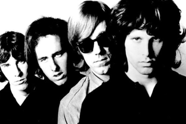 The Doors: 5 φοβερές διασκευές τραγουδιών τους!