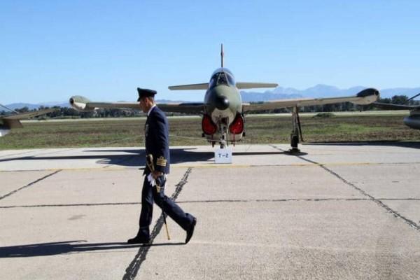 Βαρύ πένθος στην Πολεμική Αεροπορία: Βρέθηκε νεκρός ο...