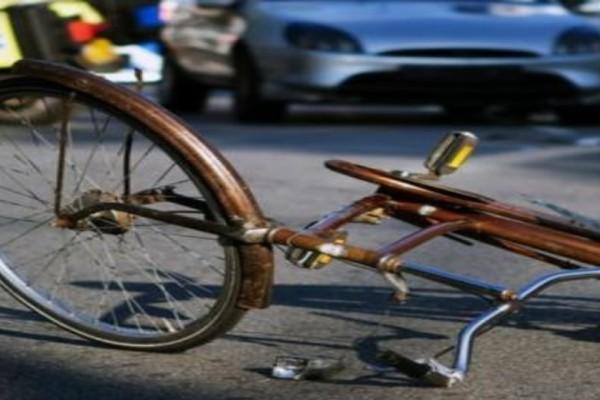 Τρίκαλα: Ανακοπή καρδιάς υπέστη 50χρονος ποδηλάτης!