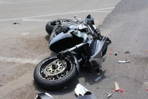 Κρήτη: Τροχαίο δυστύχημα στην γέφυρα του Αποσελέμη!