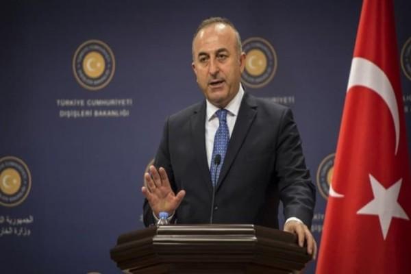 Η Τουρκία απειλεί με εισβολή στην Κύπρο!
