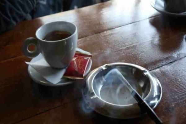 Δυσοσμία από τό τσιγάρο στο σπίτι σας; Δείτε πως να την καταπολεμήσετε!
