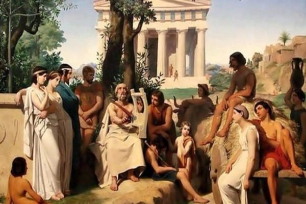 «Τα βρωμόλογα των αρχαίων Ελλήνων» – Ποιες λέξεις χρησιμοποιούσαν!