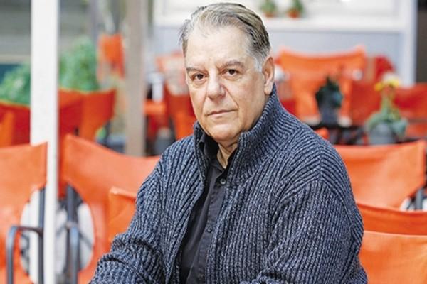 Χάρης Σώζος: Βαρύ πένθος για τον γνωστό ηθοποιό!