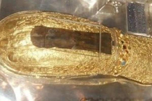 Απίστευτο: Άφθαρτο παραμένει το χέρι της Μαρίας της Μαγδαληνής!