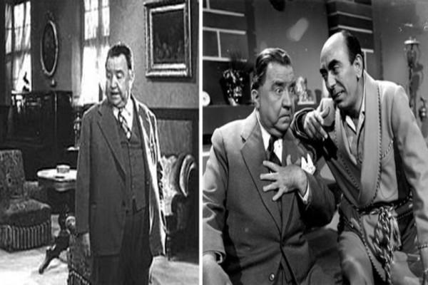 Χρήστος Ευθυμίου: Ο διασημότερος «βλάκας» του κινηματογράφου ήταν δικηγόρος!