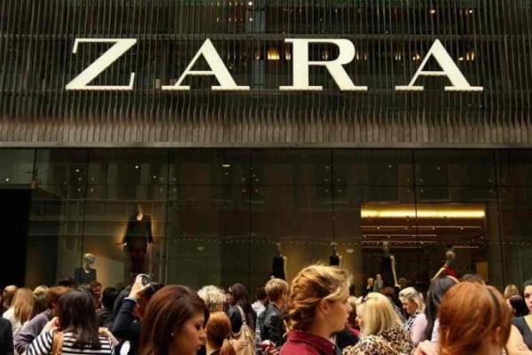 ZARA: Το απόλυτο γυναικείο σορτς που δεν πρέπει να λείπει από καμία!