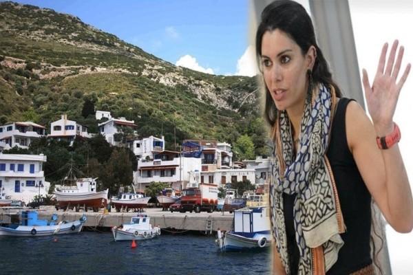 Το πόρισμα του ιατροδικαστή για την 35χρονη στην Ικαρία: Ο θάνατός της ήταν ακαριαίος! (Video)