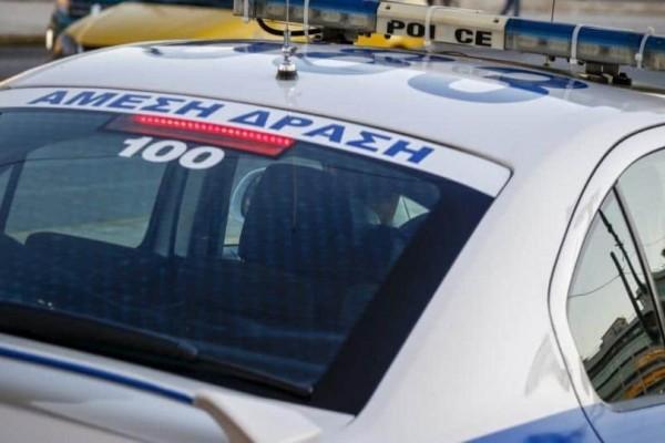 Φθιώτιδα: Αστυνομικοί έπιασαν Ρομά την ώρα της ληστείας!