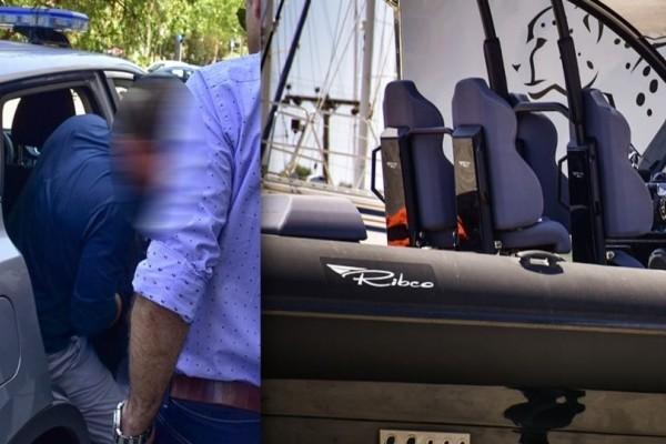 Τραγωδία στο Πόρτο Χέλι: Ελεύθερος ο Γάλλος χειριστής του ταχύπλοου!
