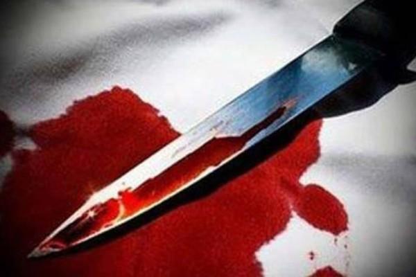 Φρίκη: Βιντεοσκόπησε την δολοφονία της πρώην γυναίκας του! (Video)