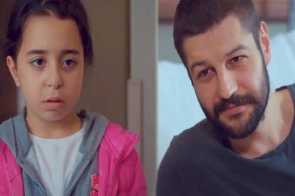 Η κόρη μου: Ο Ντεμίρ είναι ζωντανός και θέλει να τελειώσει μια εκρεμμότητα που έχει αφήσει!