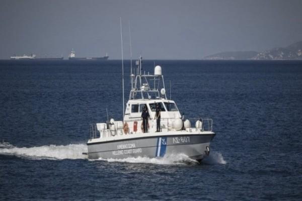 Χαλκιδική: Θρίλερ με αγνοούμενο τουρίστα!