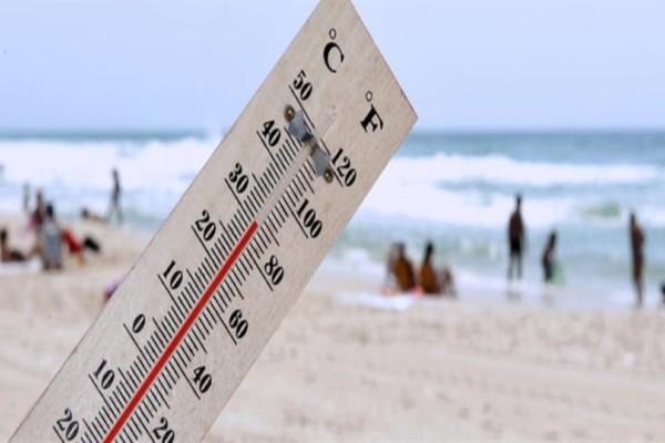 Υποχωρεί ο καύσωνας - Σημαντική πτώση θερμοκρασίας