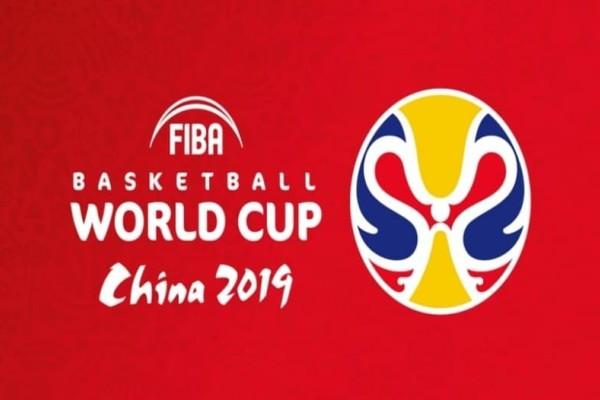 Πρεμιέρα σήμερα στην Κίνα για το Μουντομπάσκετ 2019!